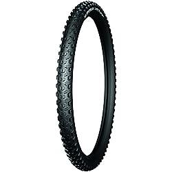 "Michelin Country Grip'R Rigide Pneu VTT Mixte Adulte, Noir, 29 x 2,10"""