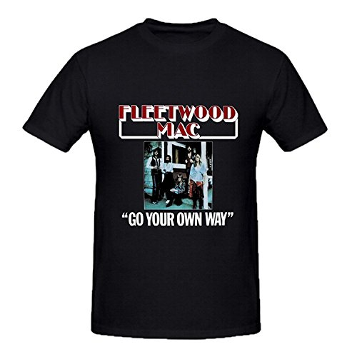 t-shirt-fleetwood-mac-go-your-own-way-funny-tee-shirts-for-men-crew-neck