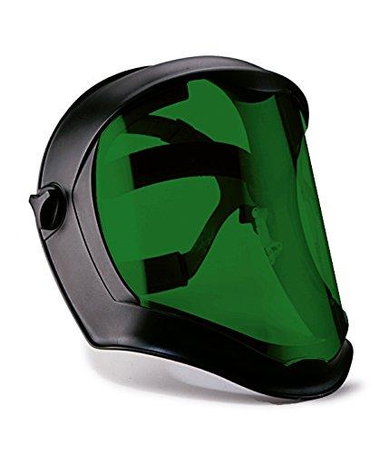 Preisvergleich Produktbild Honeywell 1011629 Bionic Face shield Repl. Visor Pc Shade 5