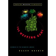 The Westing Game (Puffin Modern Classics).