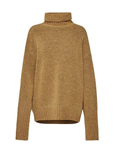 Lou Lou Damen Pullover (EDITED Damen Pullover Lou Sand 34 (XS))