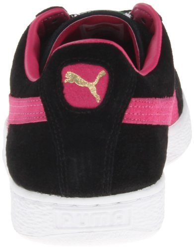 Puma Suede Classic + Herren Sneakers Black 2