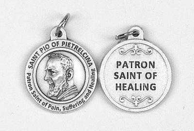 st-padre-pio-healing-patron-saint-medal