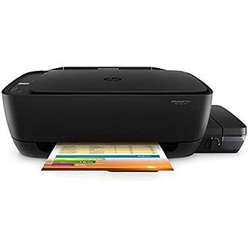HP Ink Tank GT 5810 All-in-One Printer (Print, Scan, Copy)