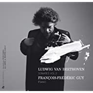 Beethoven: Sonates, Vol. 2