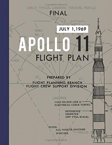 Apollo 11 Flight Plan - Final Edition