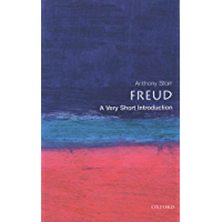 Freud: A Very Short Introduction (Very Short Introductions Book 45)