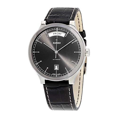 Rado Centrix automatique Cadran Gris montre pour homme R30156105