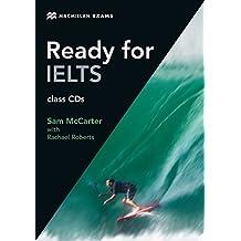 Ready for IELTS. Class Audio-CDs