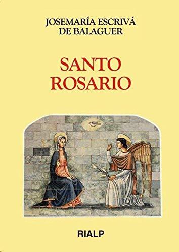 Santo Rosario (Libros de Josemaría Escrivá de Balaguer) eBook ...