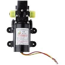 12V 5l / Min Interruptor de Presión 100 PSI Bomba de Agua Diafragma Automático Alta Presión