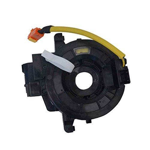 Meisijia Automobil 84.306-02.190 Airbag Spiralkabel Wickelfeder Auto Airbag Spiralkabel Ersatz für Toyota Corolla 2007-2013 (Airbag-kabelbaum)