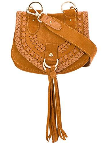see-by-chloe-femme-9s7844p312bk2-marron-suede-sac-porte-epaule