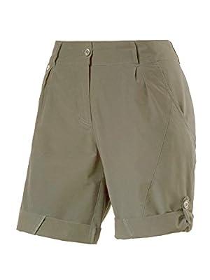 McKinley Damen Shorts Lao Green Smoke