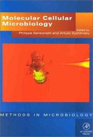 Molecular Cellular Microbiology: Molecular Cellular Microbiology v. 31 (Methods in Microbiology) (2002-02-07)