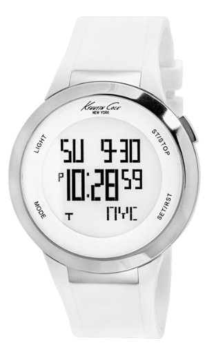 Kenneth Cole montres d'origine Technology Unisexe–kc1666