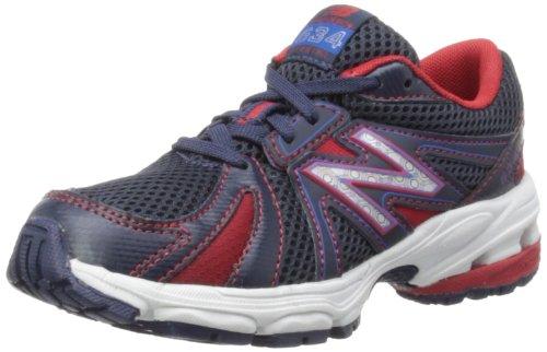 New Balance Kj634rby, Chaussures de course garçon Bleu - bleu