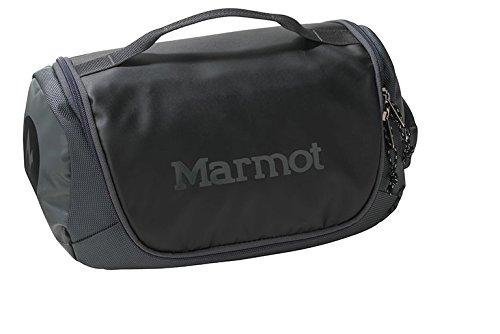 marmot-borsa-compact-hauler-grigio-slate-grey-black-taglia-unica