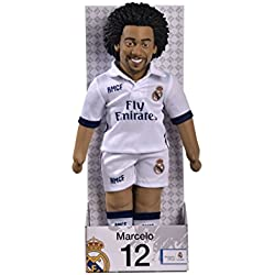 Muñeco MARCELO Real Madrid.C.F