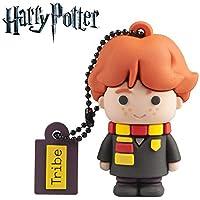 Chiavetta USB 16 GB Ron Weasley - Memoria Flash Drive 2.0 Originale Harry Potter