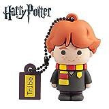 Clé USB 16 Go Ron Weasley - Mémoire Flash Drive 2.0 Originale Harry Potter, Tribe...