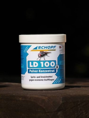 Schopf LD 100 A 250 gr.