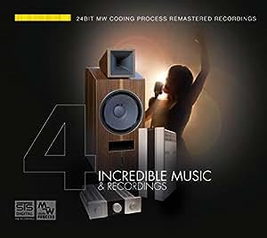 Incredible Music and Recordings, Vol. 4