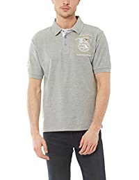 Ultrasport Fort Lauderdale Collection Poloshirt Herren Wadhurst, klassisches Herren Polohemd im 3-Knopf-Style, ideal für Sport und Freizeit, Shirt mit Polokragen in vielen Farben und Größen