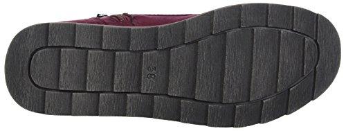 Marco Tozzi Damen 25208 Stiefel Rot (chianti Comb)