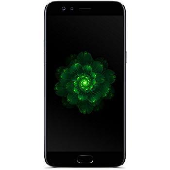 Oppo F3 Plus (Black)