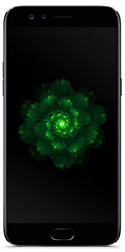 Oppo F3 Plus (Black, 64GB) without Offers