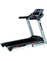 BH Fitness - Cinta de correr i.F2W Dual + Dual Kit T