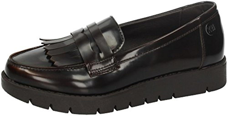 Mocassins cuir Mode XTI XTI Chaussures Mocassin en cuir Mocassins synthétiqueB01LFQQZROParent f1bd0b