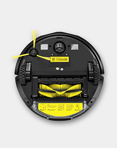 Kärcher Robocleaner RC 3 - Hält der Premium Saugroboter, was er verspricht?