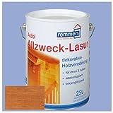 Remmers Aidol Allzweck-Lasur, 5 Liter in Teak