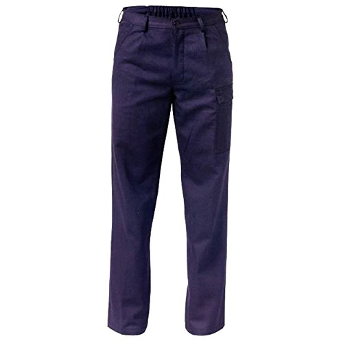 Pantaloni da Lavoro in Fustagno Caldo,con Tascone,Taschino Portametro,Operaio,Meccanico,Fabbro,Officina,Fabbrica,Magazzinieri (56)