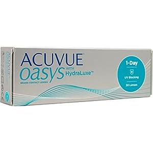 Acuvue Oasys Tageslinsen weich