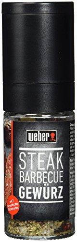 Weber GWM Steak Barbecue Gewürz, 28 g -