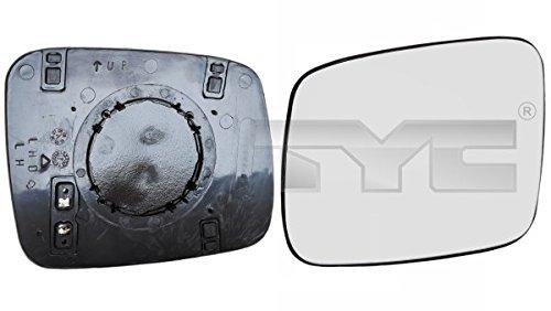 DAPA GmbH & amp ; Co. KG 33700881 Verre Miroir côté conducteur