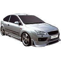 Carzone Specials cz501004 de ruedas, para Seat Ibiza 6 K Samurai (Diseño