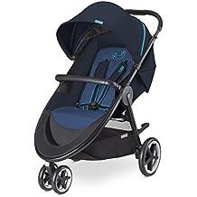 Cybex Agis M-Air 3 - Silla de paseo, desde el nacimiento hasta 17 kg