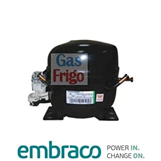 Kompressor Nek 6213GK Gas R404A R507