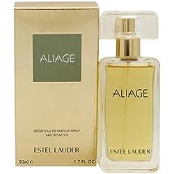 Estée Lauder aliage Sport Femme/Woman Eau de Parfum Spray, 1er Pack (1X 50ML)