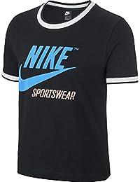 Suchergebnis auf für: nike t shirt damen
