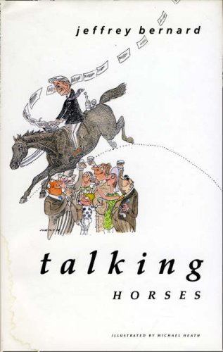 Talking Horses PDF Books