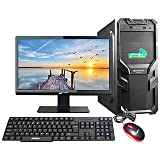 #6: KharidiyeBasic Core 2 Duo 3.06Ghz, G31 Chipset Motherboard, 4GB DDR2 RAM, 500GB SATA HDD, Without DVD Drive, 15