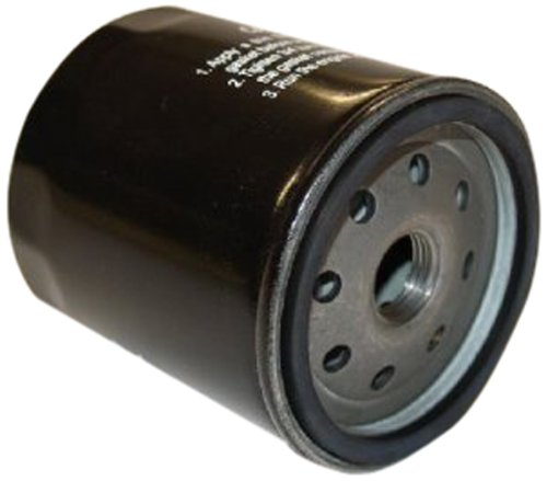Japanparts FO-398S Oil Filter