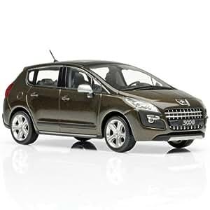 Norev - 473842 - Véhicule Miniature - Peugeot 3008 - Echelle 1/43