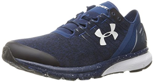 Armour Blackout Navy 2 Laufschuhe Blau Bandit Charged Herren UA Under gwxATqT