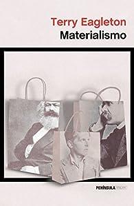 Materialismo par Terry Eagleton